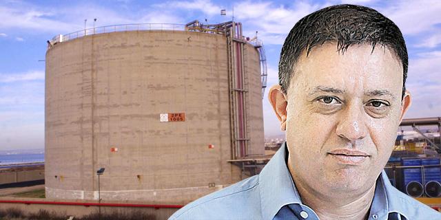 ההחלטה האחרונה של גבאי: ערבות מדינה להקמת מפעל האמוניה בנגב