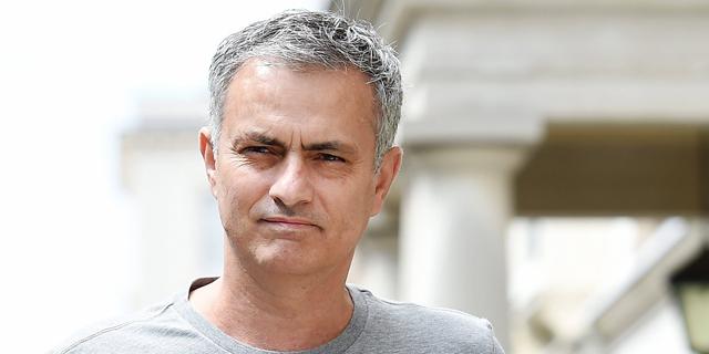 """דיווח: ז'וזה מוריניו יקבל בונוס של 15 מיליון ליש""""ט אם יוביל את מנצ'סטר יונייטד לאליפות אירופה"""