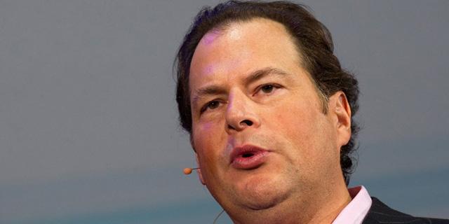 סערה במרומים: Salesforce.com הכריזה על שירותי אחסון ענן