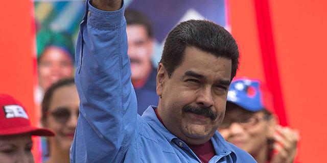 בגלל מידע כוזב - פייסבוק הקפיאה את חשבונו של נשיא ונצואלה
