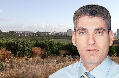 חגי אולמן אדמה, צילומים: אוראל כהן וישראל הדרי