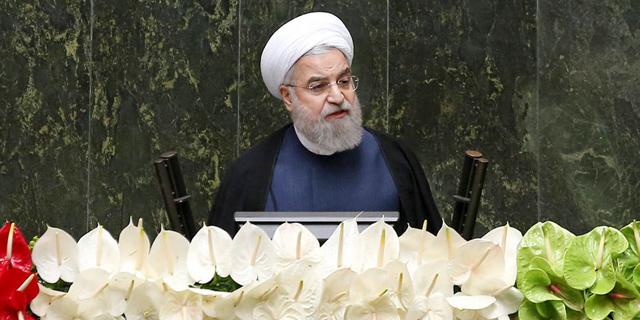 שנה אחרי הסכם הגרעין: כלכלת איראן בשפל היסטורי