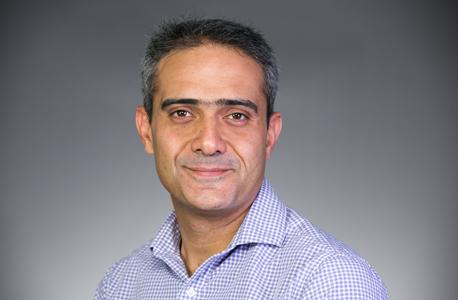 בני פלח, מנהל פעילות פורטינט בישראל