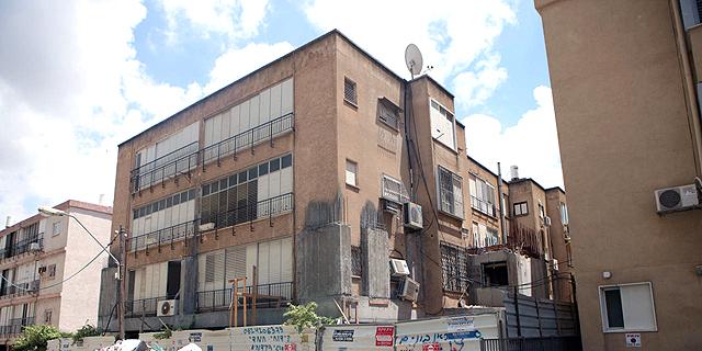 המועצה הארצית לתכנון ובנייה אישרה: תוספת של עד 4.5 קומות לבניין שיהרס