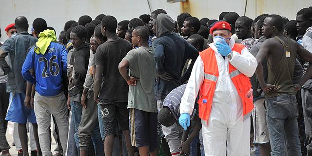 יוזמה חדשה מסייעת לארגונים הומניטריים לנתח את הסכנות הנשקפות למהגרים