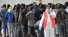 משבר ההגירה, צילום: איי אף פי