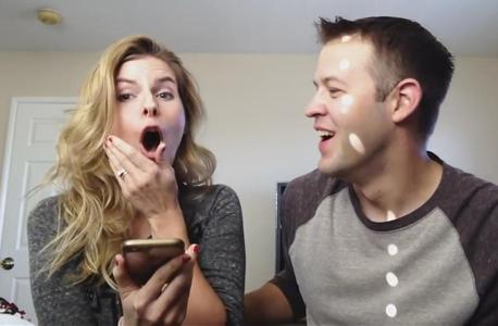 פנאי יוטיוב אנחנו בהיריון