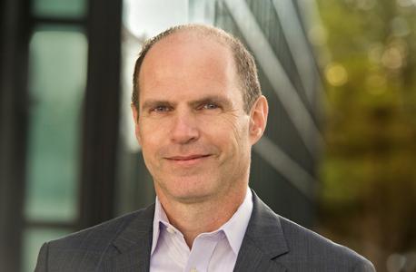 """אודי מוקדי, מייסד ומנכ""""ל CyberArk"""