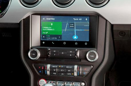 טכנולוגי סמארטפון רכב אנדרואיד אוטו