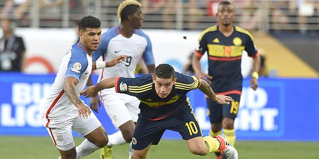 """קופה אמריקה: הטורניר שיעזור לארה""""ב לארח את מונדיאל 2026?"""