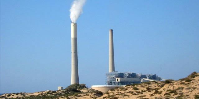 הפסקות חשמל ברחבי הארץ בשל תקלה בתחנת הכוח באשקלון