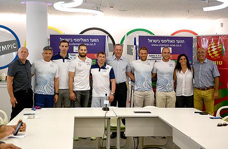 הזוכה הישראלי במדליית זהב בריו יקבל חצי מיליון שקל ודירה במיליון