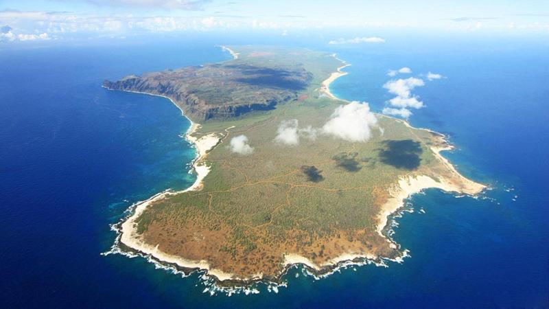 האי ניהאו, הוואי