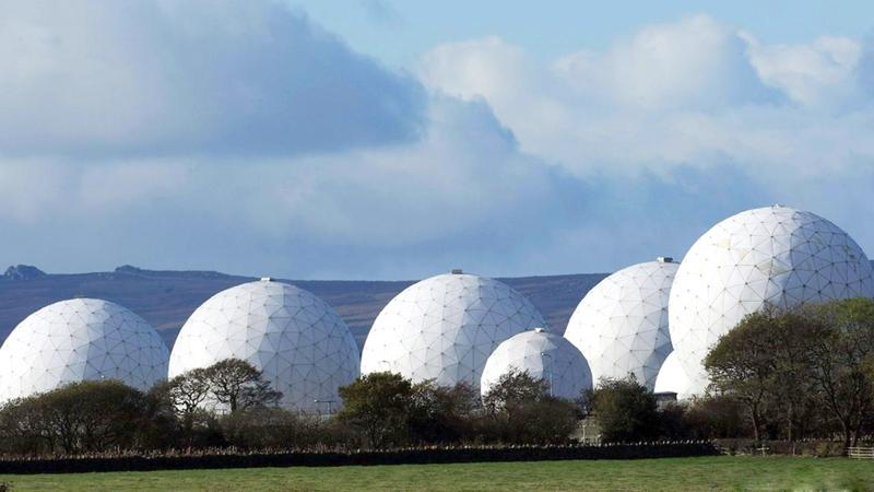 בסיס חיל האוויר האנגלי