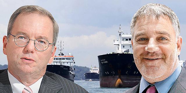 """ים של כסף: הכירו את המיזם החדש של עידן עופר ויו""""ר גוגל"""