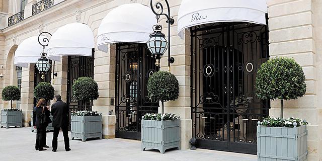 אחרי שיפוץ ב־400 מיליון יורו: מלון ריץ פריז נפתח מחדש
