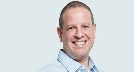 Trax co-founder and CEO Joel Bar-El. Photo: PR