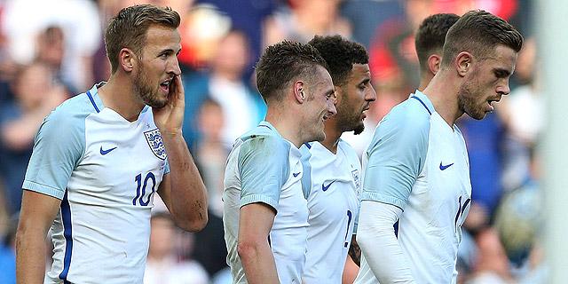 האם נבחרת אנגליה עייפה יותר מנבחרות אחרות ביורו?