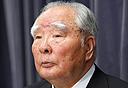 יורד מהכביש: אוסאמו סוזוקי, נשיא יצרנית הרכב היפנית, פורש בגיל 91