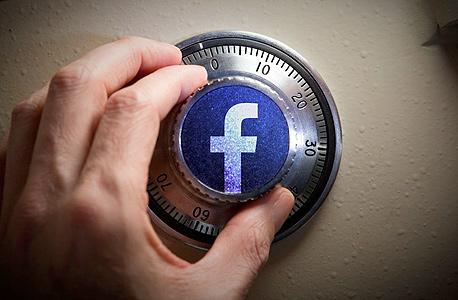 פרטיות ברשת פייסבוק מוסף