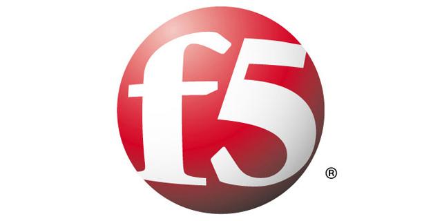 F5 מגששת אחר קונים פוטנציאלים