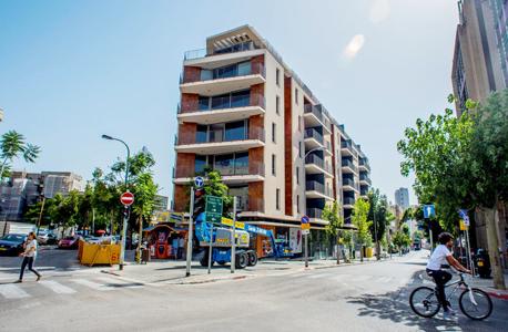 פרויקט לב לבונטין שבו ביקשה הרוכשת לקנות דירה