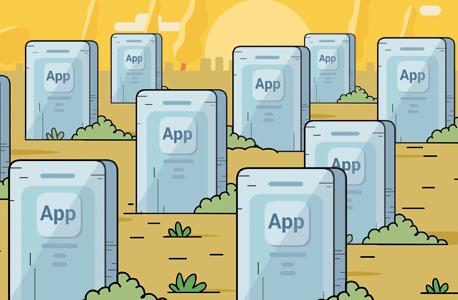 אלא אם מדובר בשמירת מידע מקומי או בתהליכים שדורשים ניצול מירבי של משאבי החומרה במכשיר - לאפליקציות מקומיות אין שום יתרון על אתר