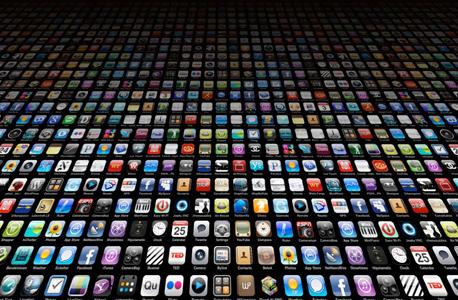 אפליקציות. הפיתוח יקר פי שלושה משל אתר עם פונקציונליות זהה