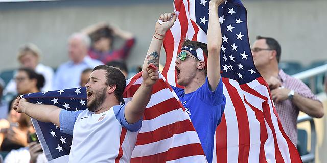 """יו""""ר ההתאחדות הכדורגל האמריקאית פורש בגלל הכישלון במוקדמות המונדיאל"""