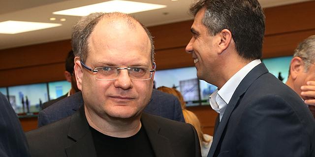 צ'ק פוינט מחפשת משרדים חדשים בישראל