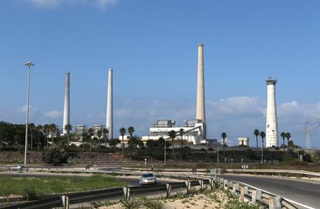 תחנת כוח של חברת החשמל