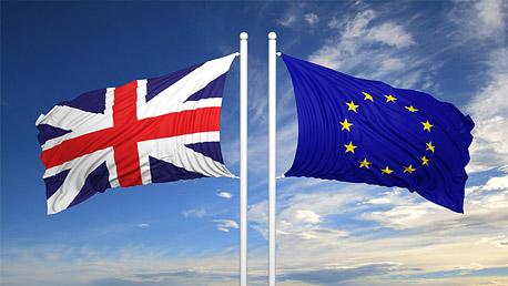 ברקזיט איחוד אירופי בריטניה, צילום: שאטרסטוק