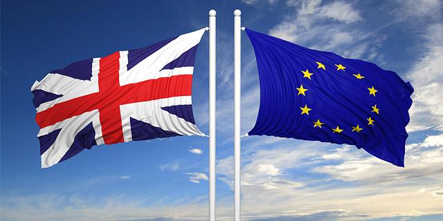 """""""אם בריטניה תעזוב את האיחוד ללא הסכם, הפאונד יירד לרמתו הנמוכה ביותר מאז 1985"""""""