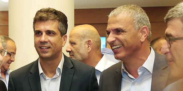 """ינון: """"ארגון האירוע של ח""""כ כהן בבורסה על ידי צוות הוועדה - תקלה"""""""