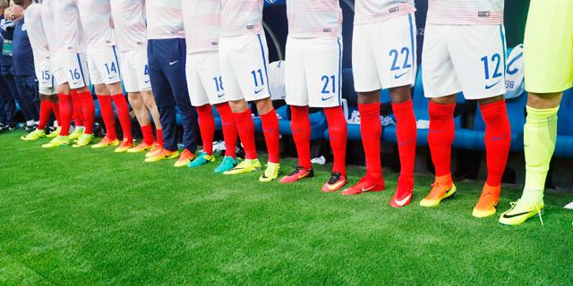 השפל החדש של הנבחרת האנגלית