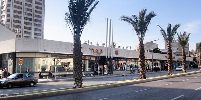 המהפך של גן העיר: הקניון הוותיק בתל אביב מנסה להתחדש