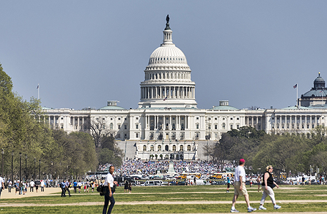 Washington, D.C. Photo: Shutterstock