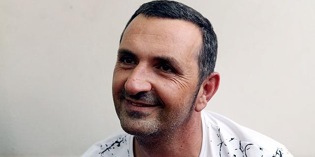 בעל השליטה באס. אר. אקורד עדי צים , צילום: עמית שעל