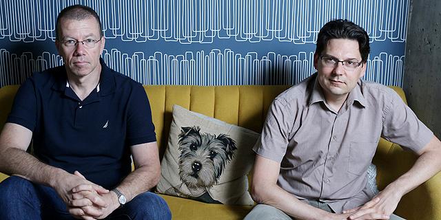 """שלמה קרמר ו-NVP משקיעים 6 מיליון דולר ב- Gong.io של מנכ""""ל סייסנס לשעבר"""