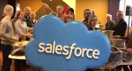 עובדים סיילספורס salesforce , צילום: glassdoor