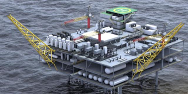 שותפות לווייתן זכתה בחוזה הגז החדש של חברת החשמל
