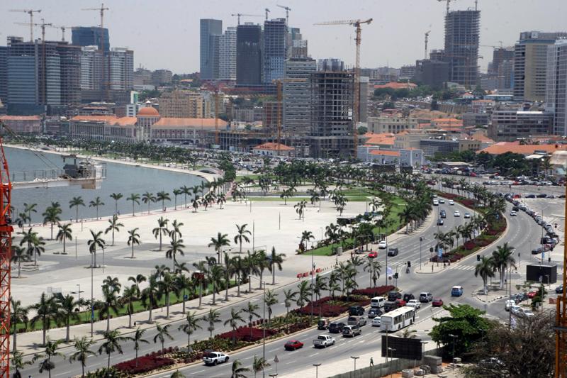 לואנדה, אנגולה, צילום: venturesafrica