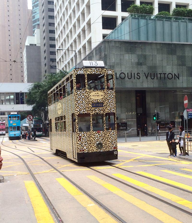 הונג קונג. הכי יקרה לתושבים זרים