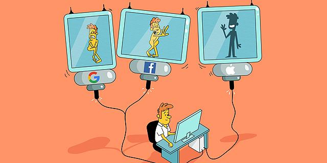 סוף לתירוצים: אפל אוספת מידע בלי לפגוע בפרטיות