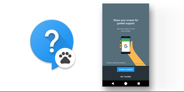 גוגל תספק תמיכה טכנית למכשירי הנקסוס דרך אפליקציית שליטה מרחוק