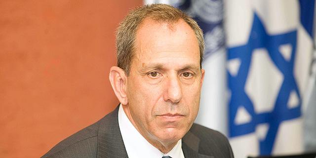 שמואל האוזר , צילום: אוראל כהן
