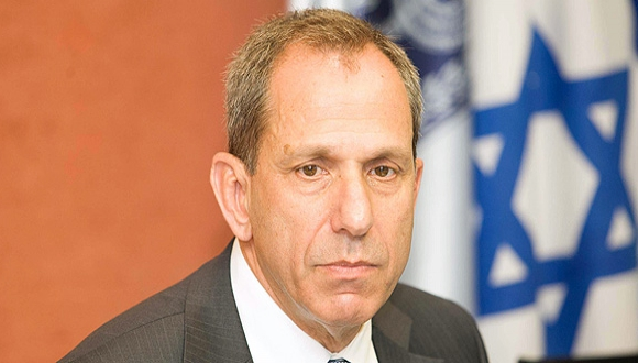 שמואל האוזר, צילום: אוראל כהן