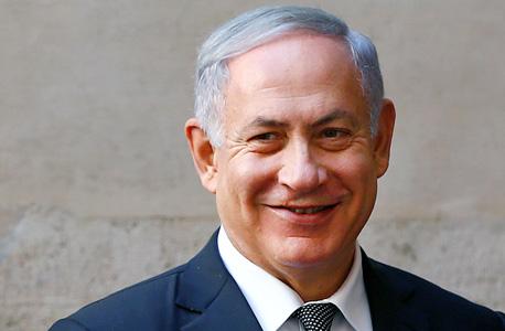 ראש הממשלה בנימין נתניהו , צילום: רויטרס