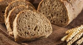 לחם מ חיטה מלאה, צילום: שאטרסטוק