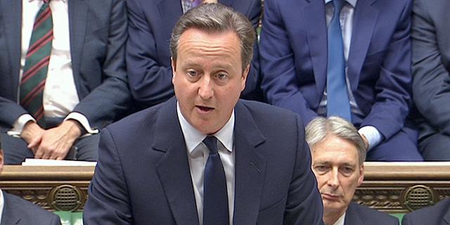 דיוויד קמרון: מחוייבים לתוצאות משאל העם; המחליף יוציא לפועל את עזיבת האיחוד